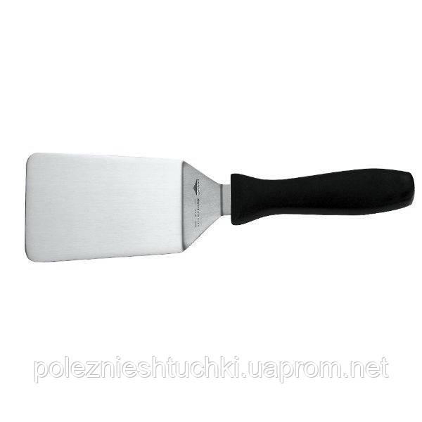 Лопатка кухонная 15,5х8,7 см. с пластиковой ручкой Paderno