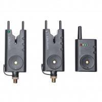 Набір сигналізаторів Brain Wireless Bite Alarm B-1 2+1
