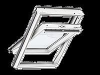 Окно мансардное Velux Premium Комфорт GGL 2070 МК06 78x118см дерево