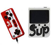 Игровая консоль с джойстиком GAME SUP 6927, белая