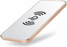 Зарядное устройство беспроводное Awei W1, белое