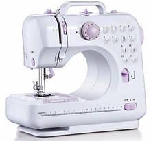Швейная машинка SEWING MACHINE 705, 12 функций