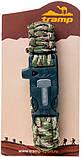 Браслет выживальщика Tramp TRA-232, хаки, фото 2