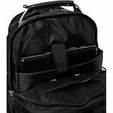 Рюкзак Swissgear 8815, черный, фото 2