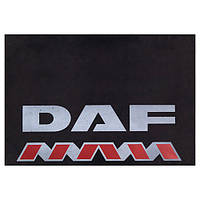 Брызговики для грузовых машин 585х400мм (DAF) 2шт (87499)