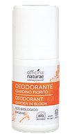 Дезодорант (квітковий сад) Officina Naturae 50 ml