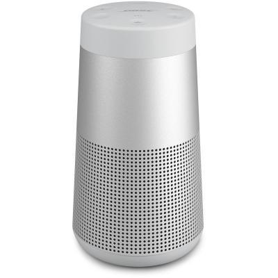 Акустическая система Bose SoundLink Revolve Bluetooth Speaker Silver (739523-2310)