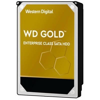 """Жесткий диск 3.5"""" 6TB WD (WD6003FRYZ)"""