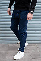 Чоловічі джинси зі шнурком, фото 1