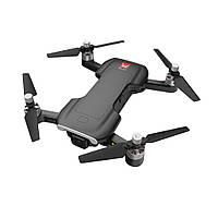 Квадрокоптер MJX Bugs 7 c широкоугольной 4К 5Gz Wi-Fi камерой (Черный), фото 1