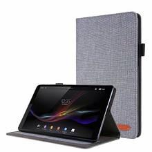 Чехол FashionGum Lenovo Tab M10 Plus FHD TB-X606 Grey