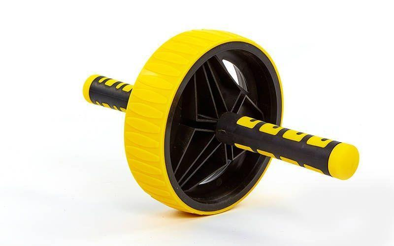 Колесо для пресса одинарное Zelart Sport FI-2023