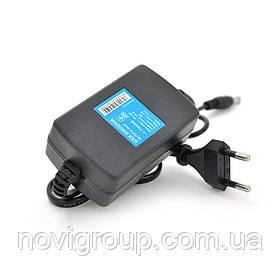 Импульсный адаптер питания Merlion MLPSP12-2mini, 12В 2А (24Вт) штекер 5,5/2,5