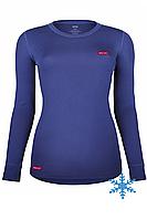 Термоджемпер женский Кифа (Kifa) VORTEX Active Comfort ДЖ-530, синий, тёплый S, фото 1