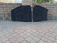 Утеплювач капота Ваз Лада Ларгус, Дача Логан завод., фото 1