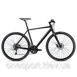 Велосипед Orbea VECTOR 30 19 M Black (код 160-568746)