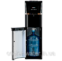 Кулер для води підлоговий з нижнім завантаженням HotFrost 35AN