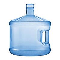 Бутыль для воды 13 л с ручкой поликарбонат