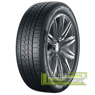 Зимняя шина Continental WinterContact TS 860S 195/60 R16 89H *