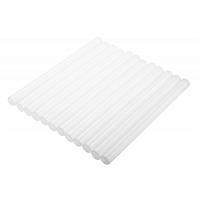Клейові стрижні Topex 12 шт., Білі (42E172)