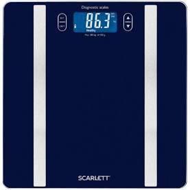 Ваги підлогові Scarlett SC-BS33ED82