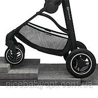 Прогулянкова коляска Kinderkraft All Road Imperial Blue, фото 9