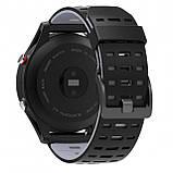 Мультиспортивные часы JETIX F5 с GPS трекером Black Grey (2704976), фото 4