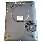 Электроплита керамическая на 1 конфорку Rainberg RB-815, 3200Вт., фото 3