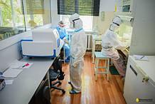 Станції для екстракції рибонуклеїнової кислоти