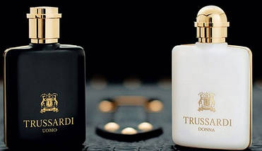 Trussardi Donna Trussardi 2011 парфюмированная вода 100 ml. (Труссарди Донна Труссарди 2011), фото 3
