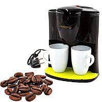 Кофеварка капельная Crownberg CB-1560 кофемашина
