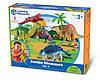 "Набір великих тварин ""Динозаври"" Set 2 Learning Resources, фото 6"