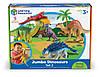 """Набор больших животных """"Динозавры"""" Set 2 Learning Resources, фото 4"""