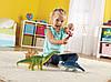 "Набір великих тварин ""Динозаври"" Set 2 Learning Resources, фото 3"
