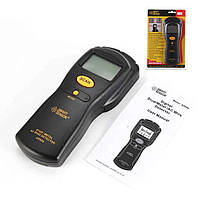 Искатель проводов AR 906 / Искатель скрытой проводки и металла Строительный измерительный инструмент