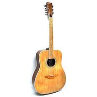Акустическая гитара Трембита - Леотон L-07