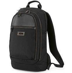 Оригінальний рюкзак BMW M, чорний, колекція 2020 (80222466330)