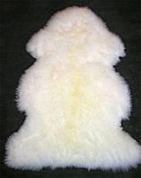 Шкура овцы 7001 №1 (одинарная белая)