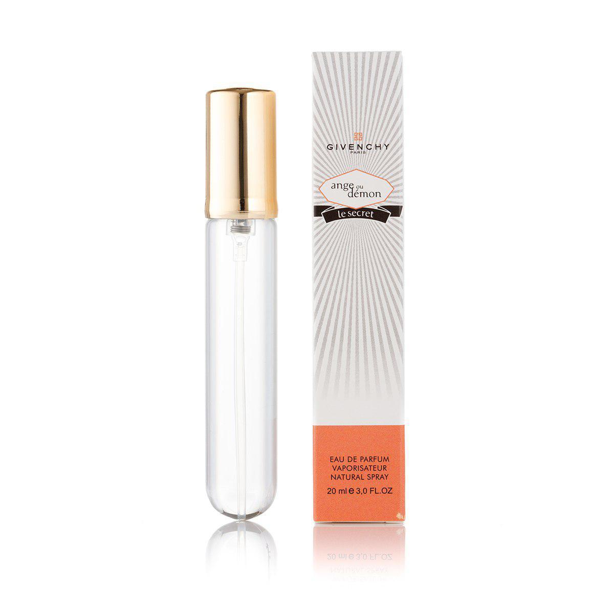 Мини парфюмерия женская Givenchy Ange Ou Demon Le Secret 2014 20 ml  (реплика)
