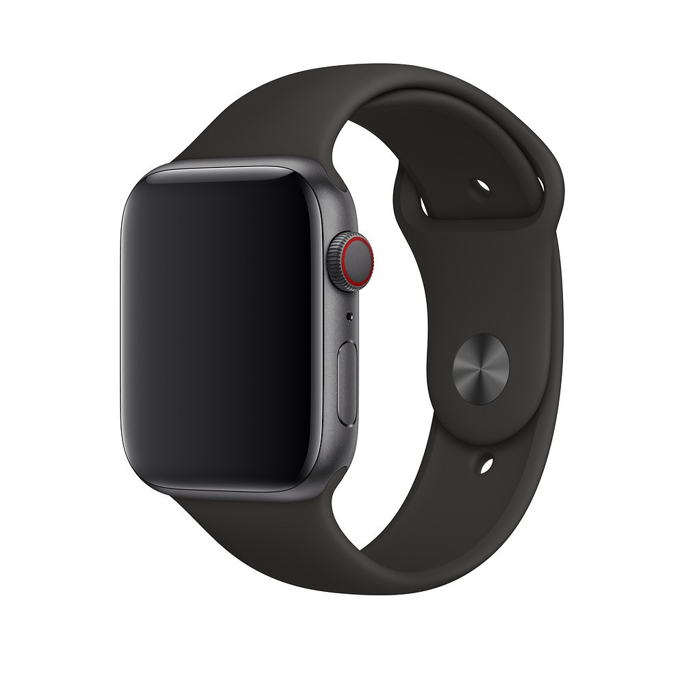Ремінець Silicone Sport Band для Apple Watch
