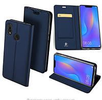 Чехол-книжка для Huawei P Smart Plus DUX ( Хуавей П Смарт Плюс )