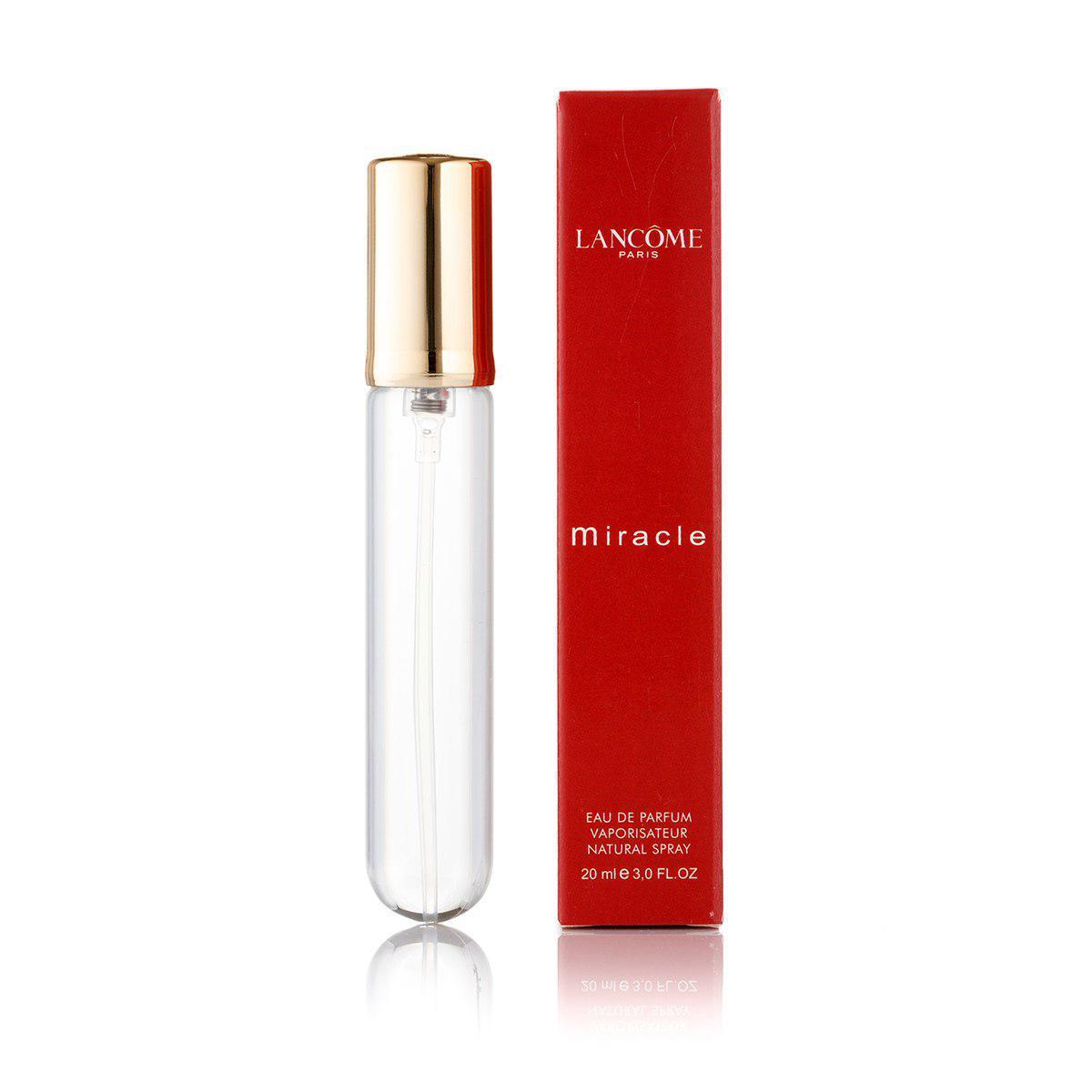 Минипарфюм 20 ml Lancom Miracle (реплика)