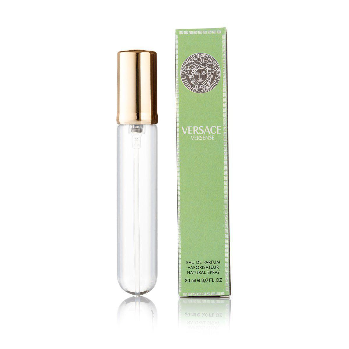 Женский парфюм Versace Versense мини 20 ml (реплика)