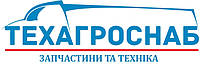 Ремкомплект водяного насоса (7 наименований) Украина