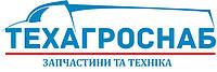 Головка соединительная ПАЛМ (красная) (ПААЗ) Украина