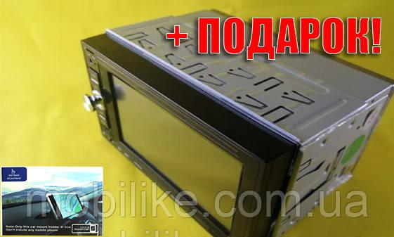 """Автомобільна магнітола з екраном Pioneer 7622 7"""""""