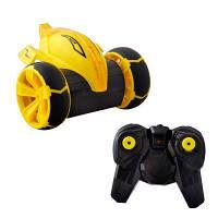 Радиоуправляемая игрушка MEKBAO Змея Жёлтый (5588-612)