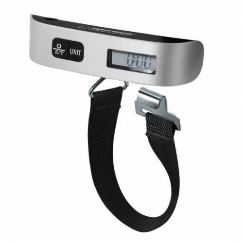 Багажные весы 50кг Digital Travel