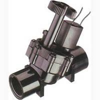Электромагнитные клапана для воды, купить | PRO 100 с регулеровкой потока