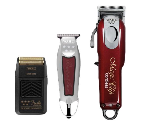 Техника для парикмахеров и барберов